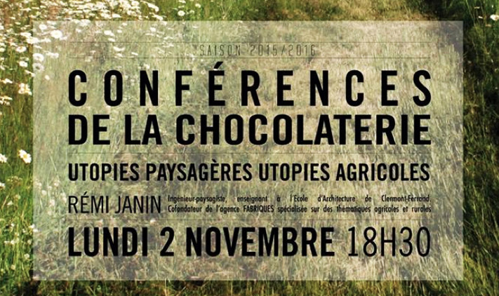 ConferencesChocolaterie